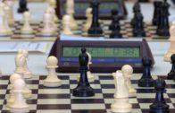 Unos 120 ajedrecistas de Albacete se dieron cita este fin de semana en La Felipa
