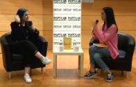 """A Pie de Calle entrevista con """"Elisabet Benavent"""""""