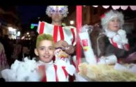 Albacete vive un intenso y colorido carnaval