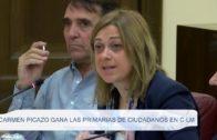 Carmen Picazo gana las primarias de Ciudadanos en C-LM