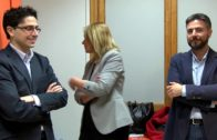 Ciudadanos presenta a sus candidatos para el congreso y para el senado