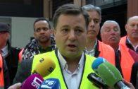 El alcalde se olvida de que el Crematorio Municipal no funciona