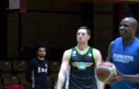 El Arcos Albacete Basket recibe esta jornada a Baskonia