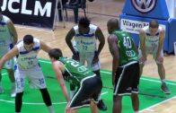 El Arcos Albacete Basket recibe al CB Tormes el Domingo a las 12:15 H