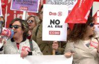 El ERE de Día afectaría a 28 trabajadores de Albacete
