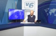 Informativo Visión 6 Televisión 21 marzo 2019