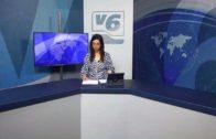 Informativo Visión 6 Televisión 28 marzo 2019