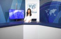 Informativo Visión 6 Televisión 8 marzo 2019