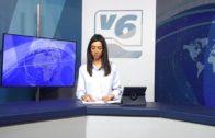 Informativo Visión 6 Televisión 12 de marzo 2019