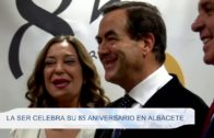 La SER celebra su 85 Aniversario en Albacete