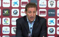 Luis Miguel Ramis da el sí quiero al Alba hasta 2021