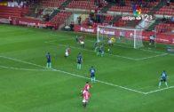 Mal partido y mal resultado en Tarragona (1-0)