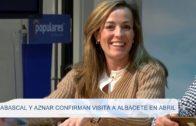 Abascal y Aznar confirman visita a Albacete en Abril