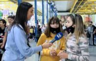APDC Reportaje 'Albanime 2019' 10 abril 2019