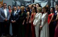 APDC Reportaje 'Gala Inaugural Fiestas de Madrigueras' 10 abril 2019
