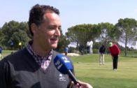El campeonato de España sub 18, en el Club de Golf Las Pinaillas