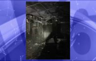 Extinguido un incendio en la fábrica de cuchillos Arcos