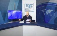 Informativo Visión 6 Televisión 15 de abril de 2021