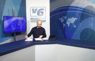 Informativo Visión 6 Televisión 16 Abril 2019