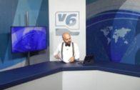 Informativo Visión 6 Televisión 17 Abril 2019