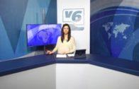 Informativo Visión 6 Televisión 25 Abril 2019