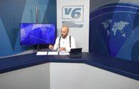 Informativo Visión 6 Televisión 3 abril 2019