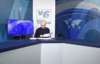 Informativo Visión 6 Televisión 8 abril 2019
