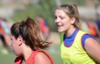Las pistas de atletismo de la Universidad acogen el próximo domingo el II Torneo Femenino de Rugby