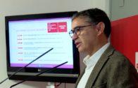 Ponen en valor las medidas sociales adoptadas por el PSOE