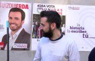 Unidas Podemos anuncia una campaña cuerpo a cuerpo