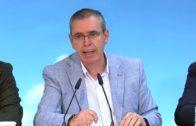 El Partido Popular deja claro Francisco Núñez no caerá en los mismos errores que García-Page