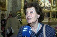 Devoción en el camarín de la patrona de Albacete