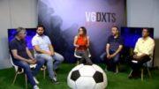 DxTs 28 mayo 2019