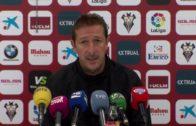 El Albacete Balompié se juega la segunda posición