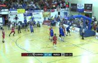 El Club Baloncesto Almansa hace historia por su ascenso a la Liga Leb Oro