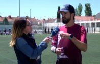 I Torneo de Ultimate Frisbee en Albacete