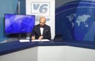 Informativo Visión 6 Televisión 20 de mayo 2019