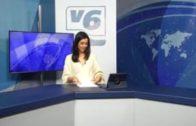 Informativo Visión 6 Televisión 21 de mayo 2019