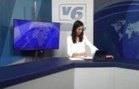 Informativo Visión 6 Televisión 23 de mayo 2019