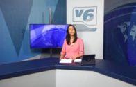 Informativo Visión 6 Televisión 9 mayo 2019