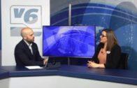 Informativo Visión 6 Televisión 15 mayo 2019