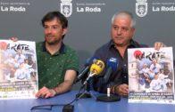 Karatecas de toda España se citan en el campeonato de La Roda