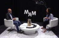 Mano A Mano con Francisco García Alcaraz 17 de mayo 2019