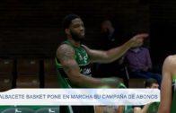 Albacete Basket pone en marcha su campaña de abonos