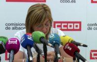 Aumenta un 40% la siniestralidad en el trabajo en Albacete