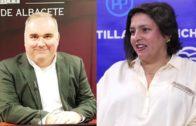 Berruga y Arnedo, dos oportunistas 4 años más en Diputación
