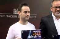 Chinchilla a ritmo de Jazz el 4 de Julio