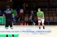 David Varela se suma al proyecto del Albacete Basket