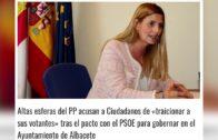 El Tandem PSOE – C´s coge por sorpresa a muchos albaceteños