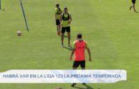 Habrá VAR en la Liga 123 la próxima temporada
